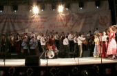 """WREATH OF VRŠAC"" CLOSED WITH THE SOUNDS OF KOLO OF BANAT"